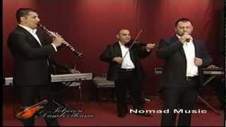 Formatia Nomad Music - Sunt vagabondul vietii mele