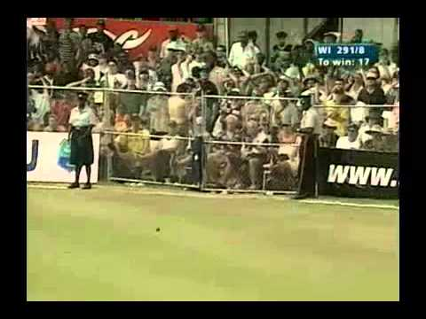 WI vs Aus(Best Test Match Ever)