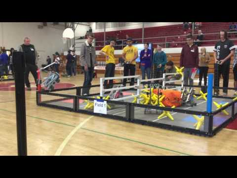 Prescott Mile High Middle School VRC SF 1-2