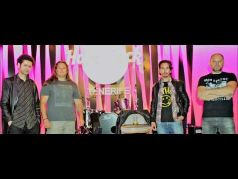 VortexxX Band Concert Hard Rock Cafe Tenerife 23/3/17