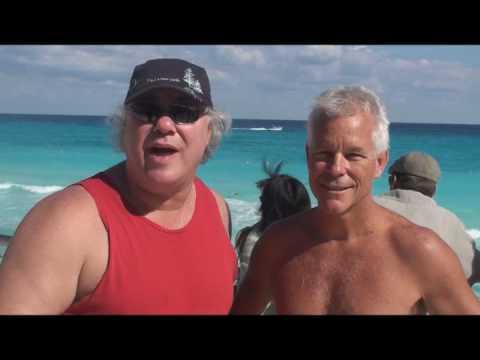 Lifepath Unlimited founders Joe Neid and Dave McKe...