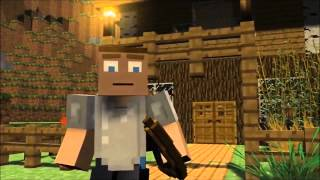 Фильм Minecraft Приключения Стива