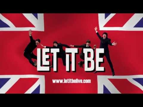 Let It Be holds open auditions
