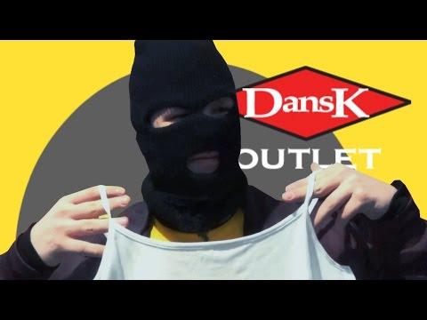 Gør Et Røverkøb [Dansk Outlet]