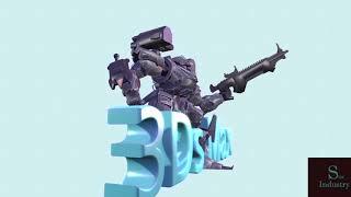 Курсы 3D моделирования в 3ds Max или Maya