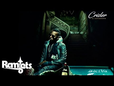 Crisler - C.U.L.O.S [Official Audio] Prod. LuisLega #Ilícito
