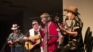 "The Dillards W/ Maggie Peterson Aka The Darlin Boys W/ Charlene ""salty Dog Blues"""