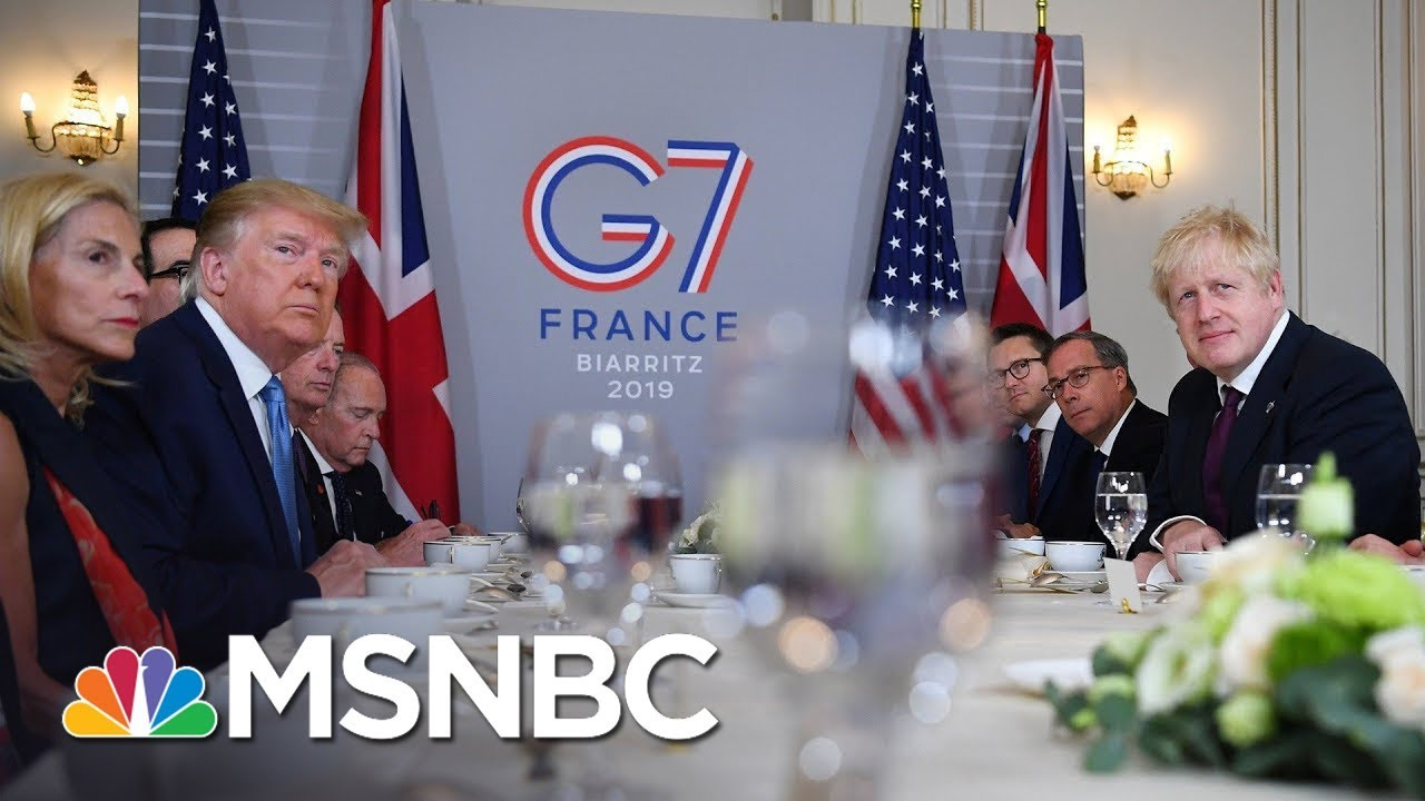 Trump On China Trade War: 'I Have Second Thoughts About Everything' | MSNBC