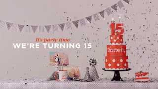 Celebrate Our Birthday | Shutterfly