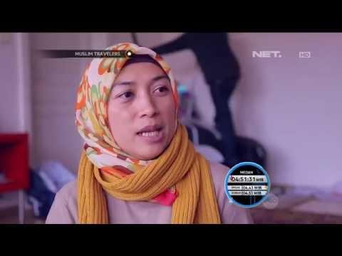 Muslim Travelers - Kehidupan Warga Muslim di Republik Ceko - 11 Juni 2016