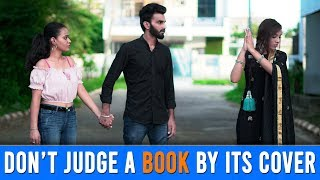 Don't Judge a Book By Its Cover | Unexpected Twist | Ahana Goyal