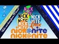 Nick at Nite USA Bumpers (2015 - Present)