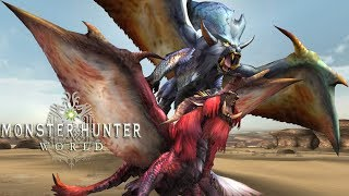 Monster Hunter: World Part 47: The Double Trouble!