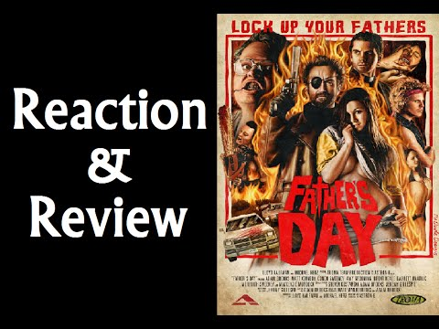 Reaction & Review | Father's Day