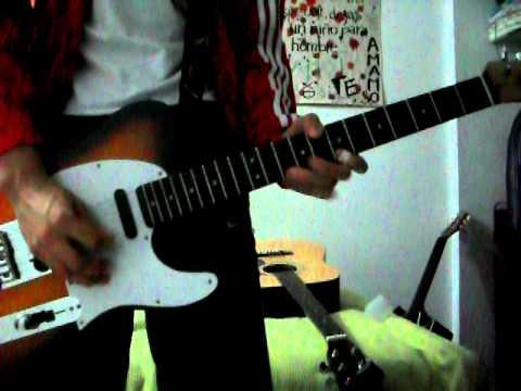 Zebrahead - Walkaway (cover)