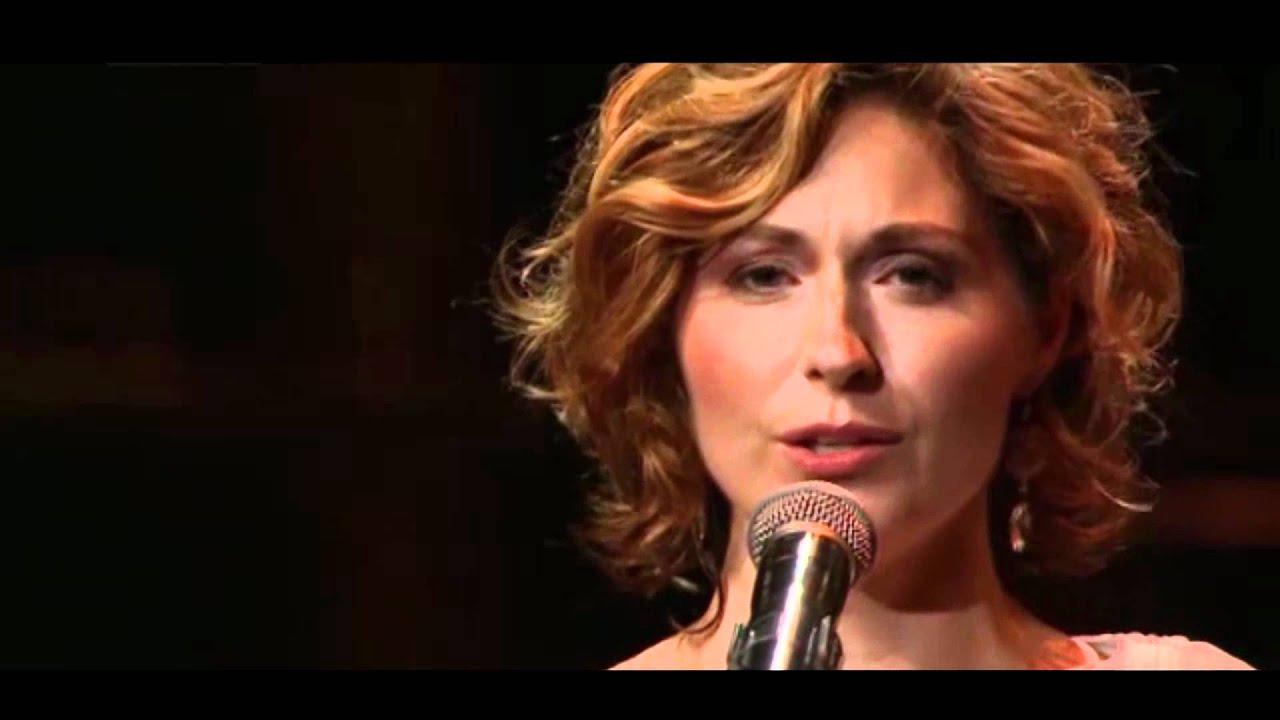 Til Ungdommen sunget af Sissel Kyrkjebø - Norge mindes de 77 døde efter terror-angrebet