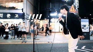 A ICSYV Boy Hitting Female Singers HIGHEST NOTES!! (ENG SUB)