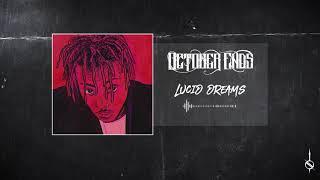 Juice WRLD - Lucid Dreams (October Ends - Metal Cover)