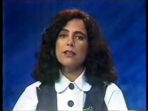 Flash do Jornal da Manchete - 01051991