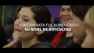 Proyecto de senderismo saludable con CESFAM Dr. Aníbal Ariztía | Fundación Sendero de Chile