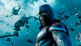 Люди Икс: Апокалипсис / X-Men: Apocalypse - Русский трейлер #3 (2016)