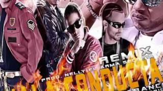 _Mala_Conducta ((extended remix 2011)) .....:::BeiiaQiito Miix:::..... (by i Pauta TV)