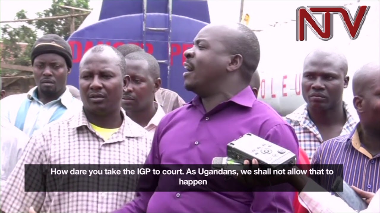 IN HIS OWN WORDS: When Abdallah Kitatta warned General Tumukunde to stay out of Boda boda business