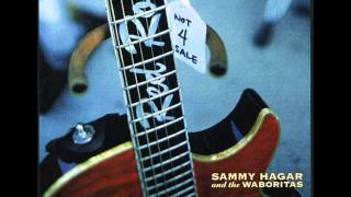 Watch Sammy Hagar Karma Wheel video