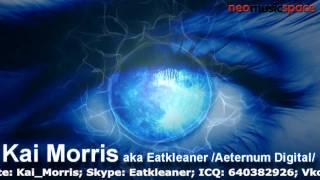 Kai Morris aka Eatkleaner - Mirror eye (Original mix)