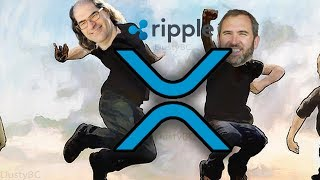 Ripple XRP: The Next Couple Of Days Will Make You Jump For Joy!