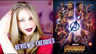 Avengers: Infinity War Movie Review & Crackpot Theories