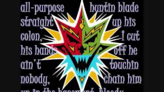To Catch A Predator - Insane Clown Posse Lyrics