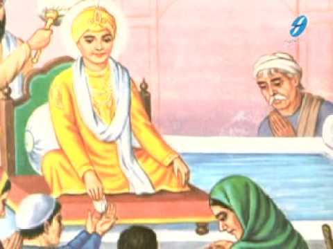 Apne Sewak Ki - Bhai Davinder Singh Sodhi (Ludhiane Wale)