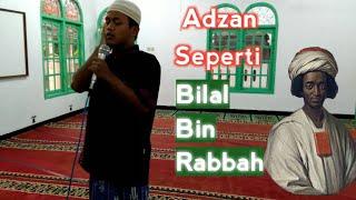 Download Adzan bilal bin rabbah
