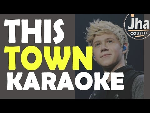 Niall Horan - This Town (Live, 1 Mic 1 Take) [...