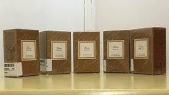 Avon Rare Gold Eau De Parfum 50ml - Unboxing - Women