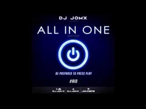 DJ JOM'X - HAKUNA MATATA (Bonus - MixNomination)