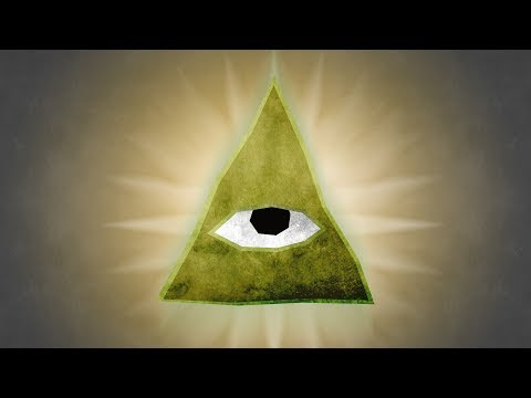 Thumbnail: Top 10 Facts - Illuminati