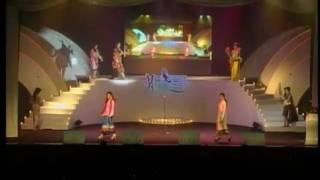 Miss Queen Rainbow Sky 2010 - ชุดประจำจังหวัด Part 2