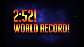 🔥2:52 im MONTE und STEEL Parkour! (Ungültig ab 15.01)| xGeeear2 🔥