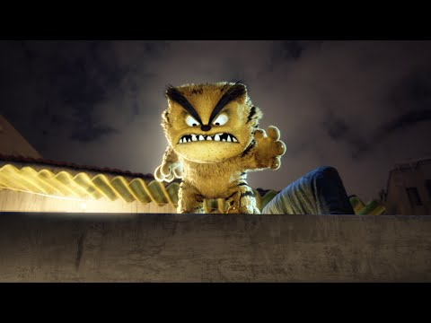 Mr. Fox - Gato Malvado (Bad Cat Soundtrack) from YouTube · Duration:  3 minutes 23 seconds