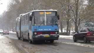 LJH-902 és FKB-456 télen