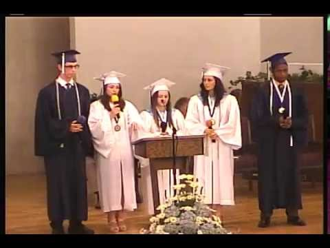 Great Lakes Adventist Academy - GLAA Baccalaureate Church Service 111AM, May 28, 2016