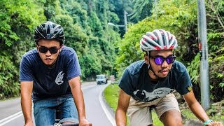 Fixed Gear Climbing Jeram Toi