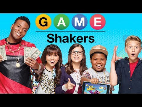 Game Shakers Real Name And Age Youtube
