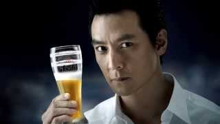 Asahi Super Dry 「Angel Ring 加冕篇」- 吳彥祖 (Daniel Wu)