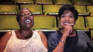 Exclusive Interviews with Phylicia Rashad & The Cast Of