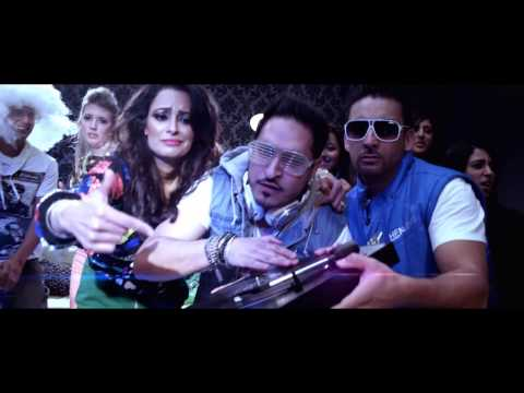 Gal Mitro feat. Raftaar | Nindy Kaur | OFFICIAL MUSIC VIDEO