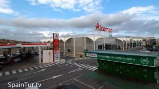 Стоимость бензина в Аликанте, в Испании, март 2017, недвижимость в Alicante(, 2017-03-29T06:58:29.000Z)