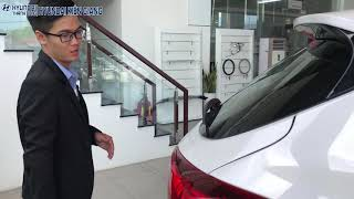 Hyundai tucson 2019 - nâng cấp giữa